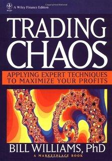 Bill Williams Trading Chaos