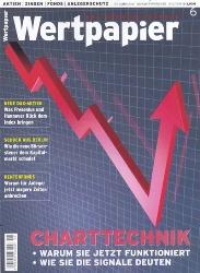 Das Wertpapier Januar 1999