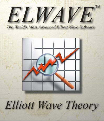 Elliot Wave Book