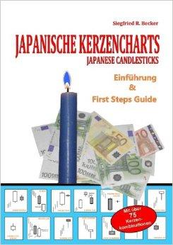 Japanische Kerzencharts