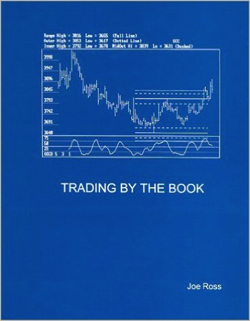 Joe Ross Trading By The Book