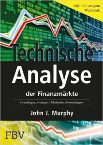 John J. Murphy Technische Analyse der Finanzmärkte