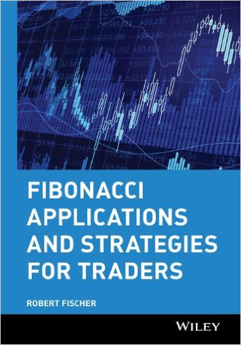 Robert Fischer Fibonacci Applications and Strategies for Traders
