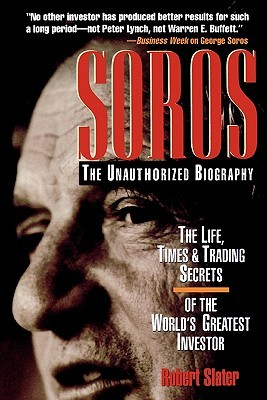Robert Slater Soros. Unauthorized Biography