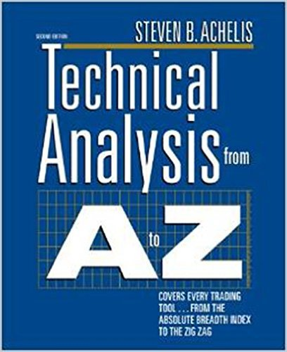 Steven Achelis Technical Analysis from A to Z