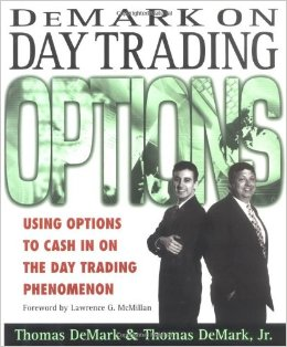 Thomas Demark On Day Trading Options