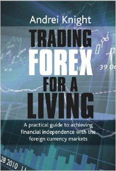 Trading For A Living In The Forex Market