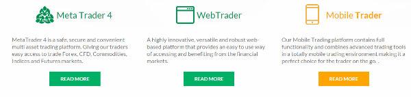 KeyStock trading platform