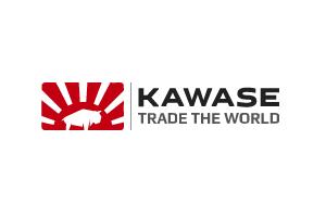 Kawase cfd broker logo