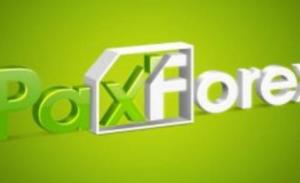 PaxForex $7 no deposit bonus