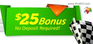 Markets.com $25 no deposit bonus