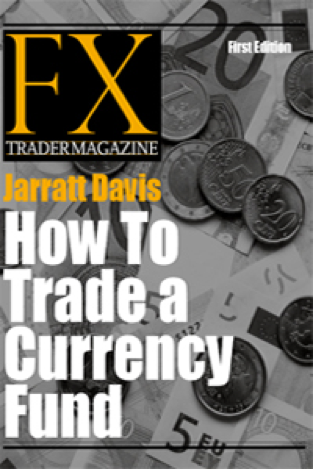 Jarratt Davis How to Trade a Currency Fund