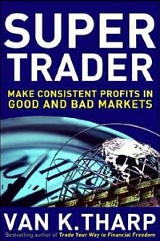 Review of Super Trader by Van K. Tharp PDF