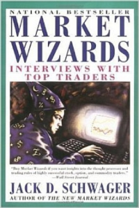 Jack D. Schwager, Market Wizards: Interviews with Top Traders