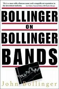 John Bollinger, Bollinger on Bollinger Bands