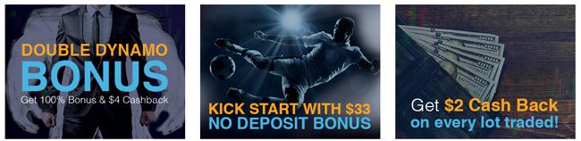 FXPrimus No Deposit Bonus
