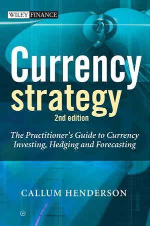 Callum Henderson Technical Analysis Currency Strategy