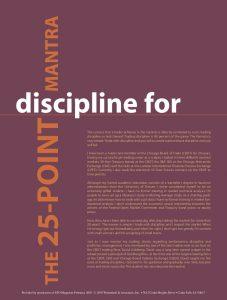 Douglas E. Zalesky - 25 Rules Of Forex Trading Discipline