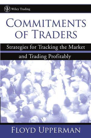 Floyd Upperman Commitments of Traders