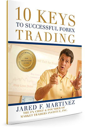 Jared F. Martinez Forex 10 Successful Trading-Candlesticks