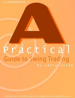 Larry Swing Practical Book of Swing Trading