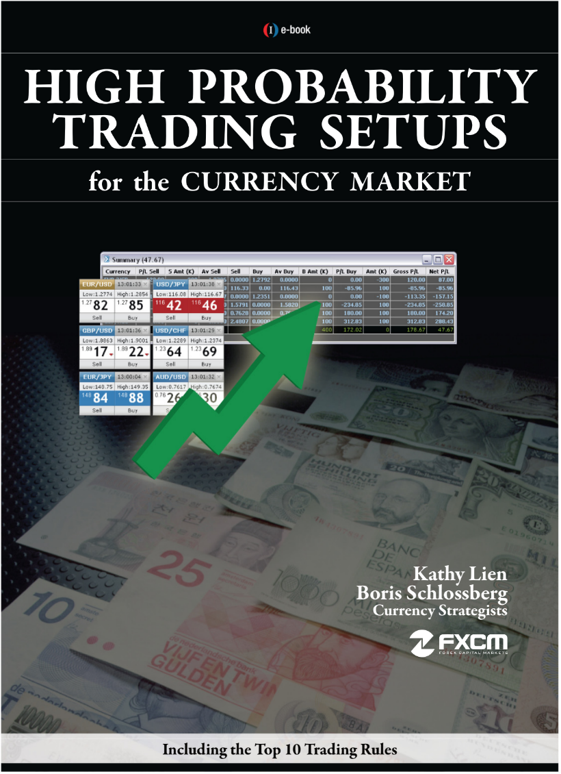 Kathy Lien Forex High Probability Trading Setups for the Currency Market