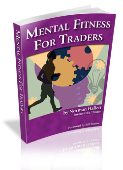Norman Hallett Mental Fitness For Traders