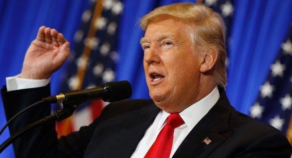 Donald Trump und die Dodd-Frank Reform