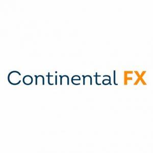 continentalfx logo