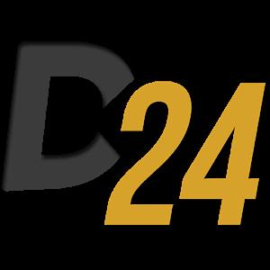 d24fx logo