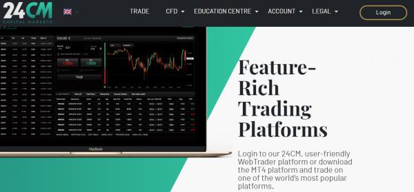 24cm platforms review