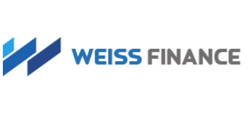 Weiss Finance logo