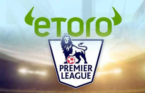 Premier League clubs start making Bitcoin payments thanks to eToro
