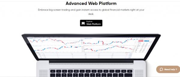 Capital.com FX basic information